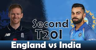 Ind vs Eng 2nd T20, Cricket Live Score, Preview , England replaced this player