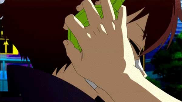 Lagu (musik) anime