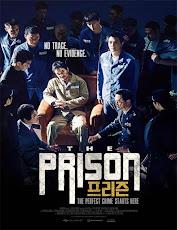 pelicula The Prison (2017)