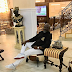 Dino Melaye Lets Us Into His House