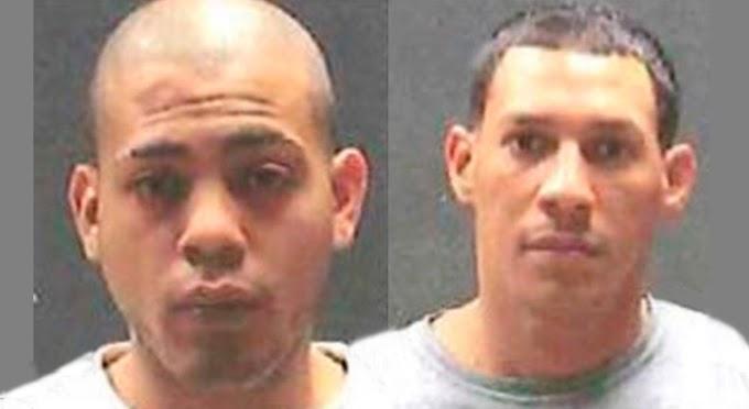 Dominicanos se declaran culpables por asesinato de un hombre durante intento de atraco en casa de víctima