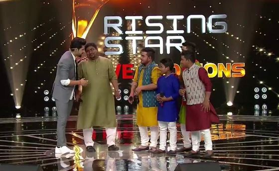 rising star 2 contestants