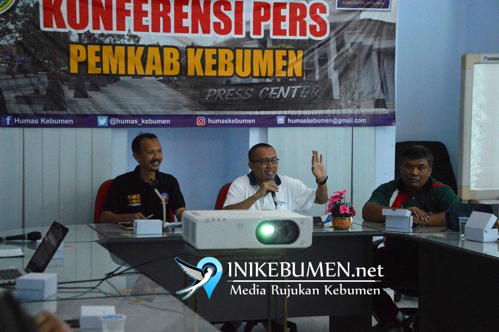Kolaborasi Nasional Tunas Integritas di Kebumen Telan Anggaran Rp 620 Juta