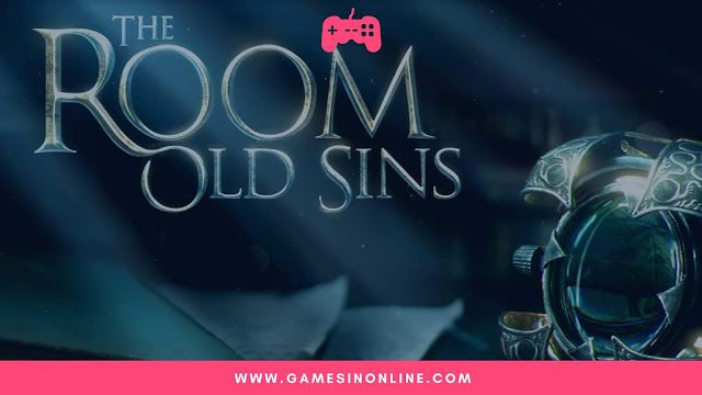 The Room: Old Sins Free Download Apk + Obb.