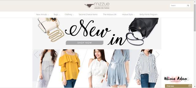 mizzue.com.my