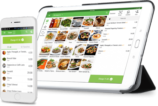Features of Restaurant Management Software