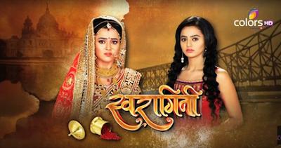 Episode Akhir Cerita Swaragini ANTV