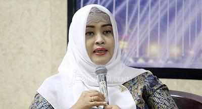 Fahira Idris: Pemerintahan Ahok Sangat Diskriminatif terhadap Umat Islam