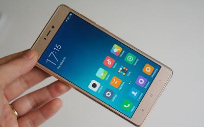 Điện thoại Xiaomi mi4s