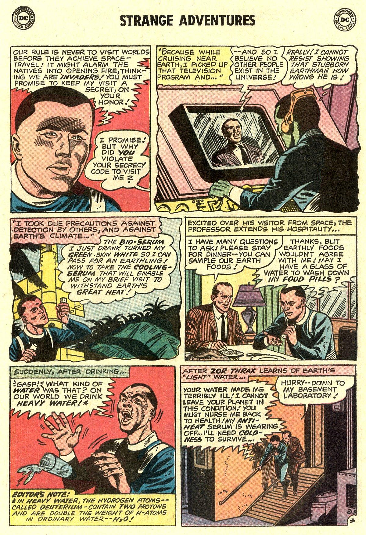Strange Adventures (1950) issue 236 - Page 29