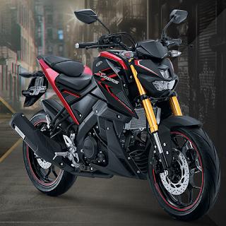 Harga motor Yamaha Xabre baru update bulan ini