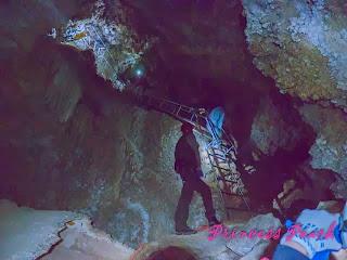 卡爾斯巴德洞窟國家公園-lower-cave-tour