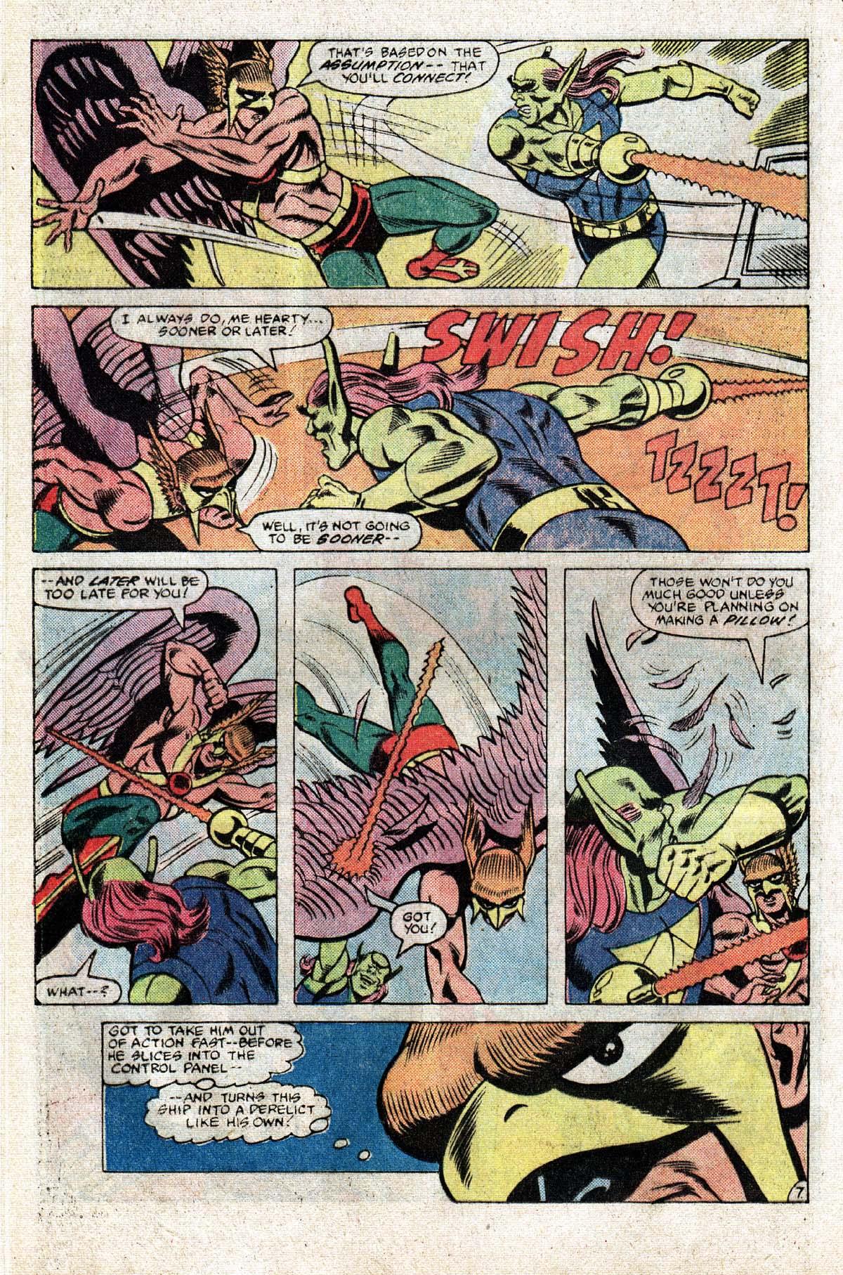 Read online World's Finest Comics comic -  Issue #281 - 32