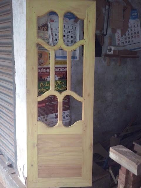 Design Window: Kerala Style Carpenter Works And Designs: Wooden Window