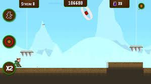 Game Archer Dash 2 Apk