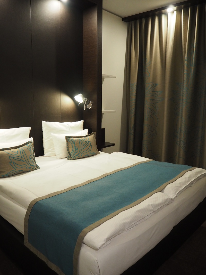 Motel one Prague double room