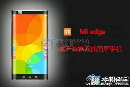 Xiaomi Edge - Especificações, Comprar e Preços