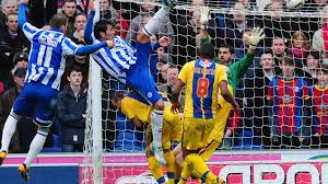 Brighton vs Crystal Palace Live Stream online Today 28 -11- 2017 England Premier League