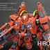 Custom Build: HG 1/144 Mobile Worker Late Type [Mash] 'Heavy Equipment'