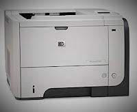 Descargar Driver para impresora HP Laserjet P3015 Gratis