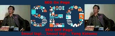 ialah kepanjangan dari Search Engine Optimization atau mengoptimalkan sesuatu nama situs Apa itu yang dimaksud Dengan SEO