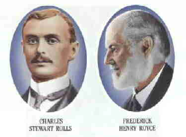 charles rolls and henry royce relationship quotes