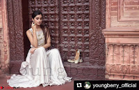 Bhavdeep Kaur Beautiful Cute Indian Blogger Fashion Model Stunning Pics ~  Unseen Exclusive Series 029.jpg