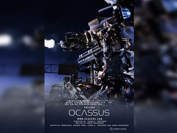 sinopsis, detail dan nonton trailer Film Ocassus (2017)