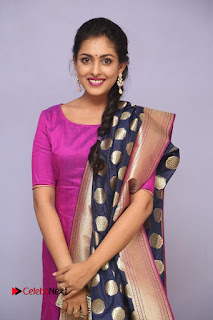 Actress Madhu Shalini Latest Pictures in Salwar Kameez  0138.JPG