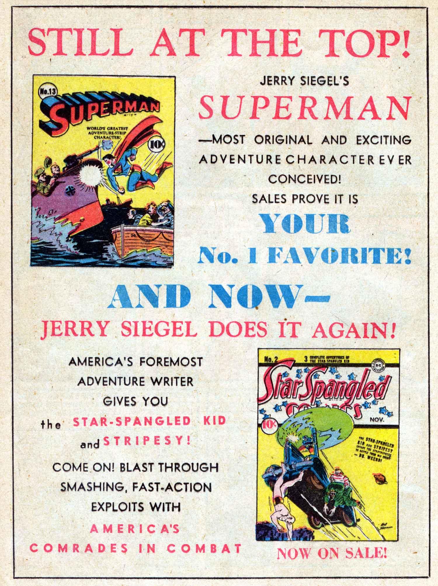 Action Comics (1938) 42 Page 28