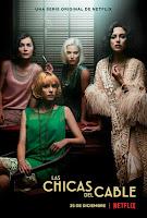 Segunda temporada de Las chicas del cable