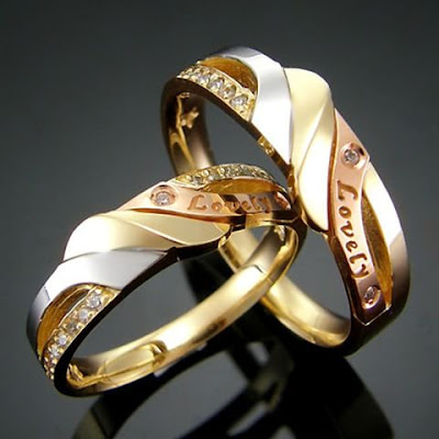 cincin tunangan laudya chintya bella