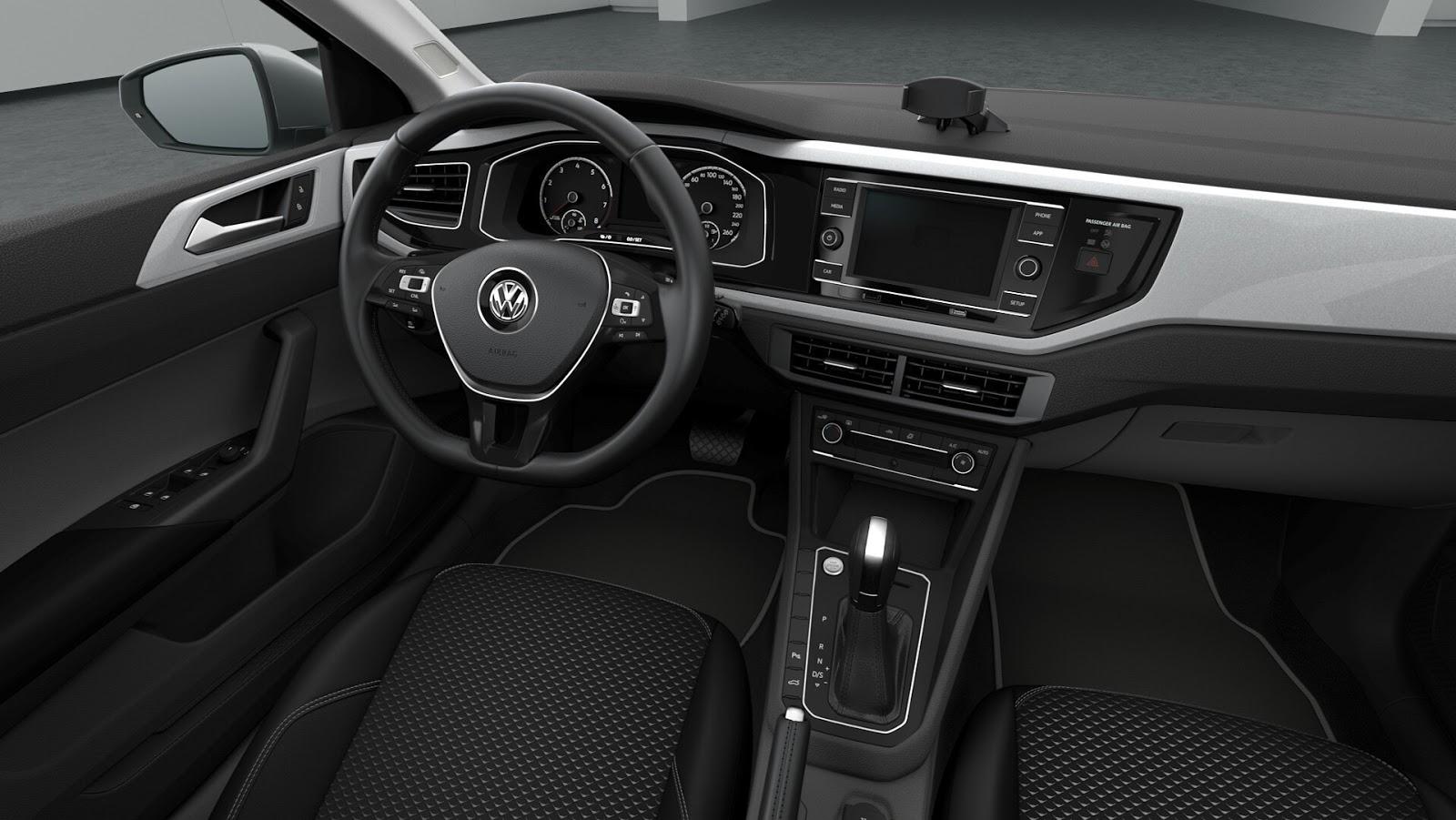 Lanzamiento Volkswagen Polo Autoblog Uruguay Autoblog Com Uy
