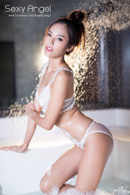 Hot girls Thai porn model Wijitra Key Noree 5