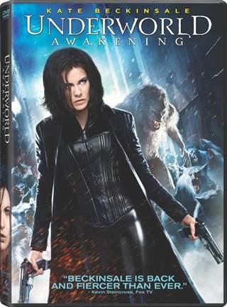 Inframundo 4 El Despertar DVDR NTSC Español Latino Descargar 2012