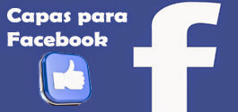 Capas exclusivas para Facebook