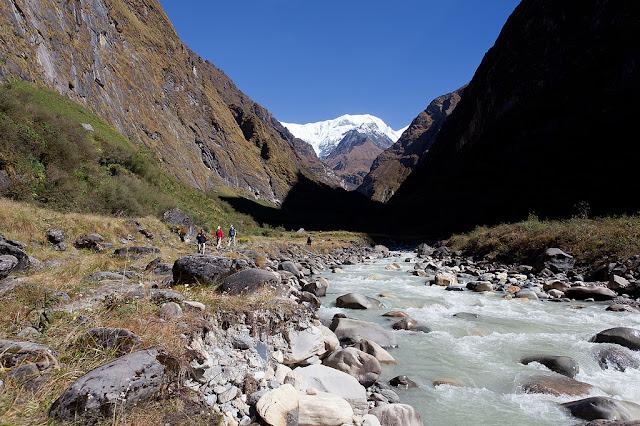 Madi River