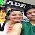 Milo's Endorser Japoy Lizardo is Now Engaged With Taekwando Athlete Janice Lagman