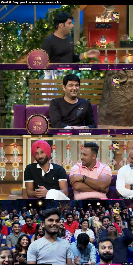 The Kapil Sharma Show 08 July 2017 HDTV 480p 250mb