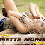 Lisette Morelos - Galeria 2 Foto 8