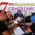 7 TIPS BELAJAR SECARA CEMERLANG | STUDY SMART