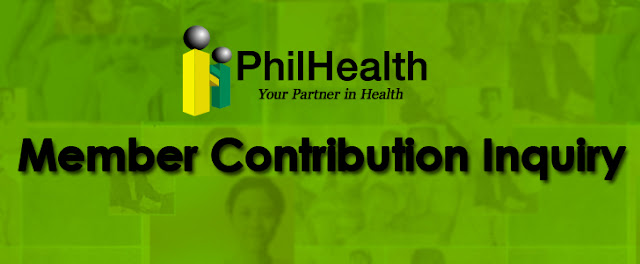 How to View PhilHealth Contribution?