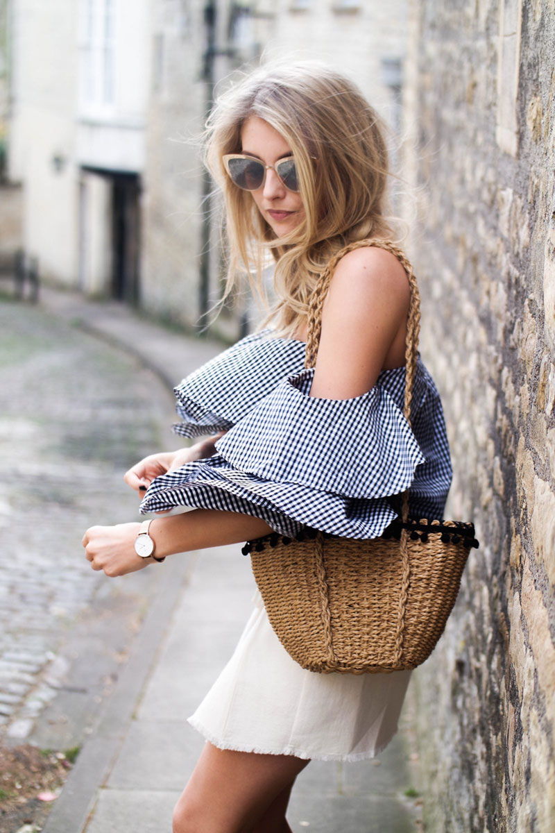 WHY YOUR ONE BUY THIS SUMMER SHOULD BE A BASKET BAG