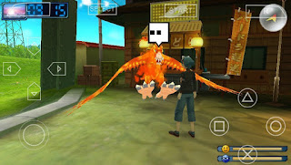 Game Digimon World Re:Digitize ISO Download