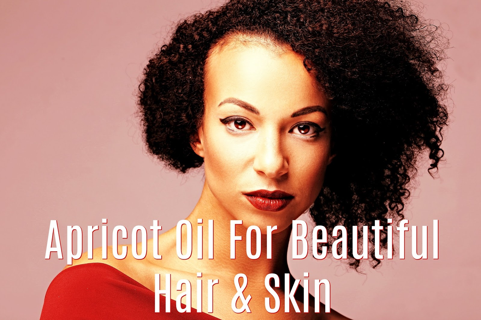 Click here to buy NOW 100% Pure Apricot Oil for your hair and skin!