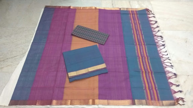 mangalagiri Cotton Dress Materilas