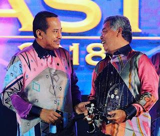 Mohon MB longgarkan Syarat Dana Raya 2019