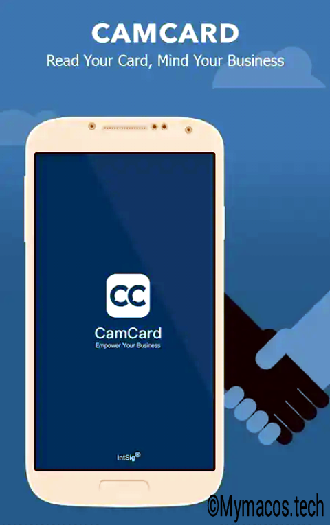 Camcard free download best business card scanner app for android camcard business card scanner for small business reheart Choice Image