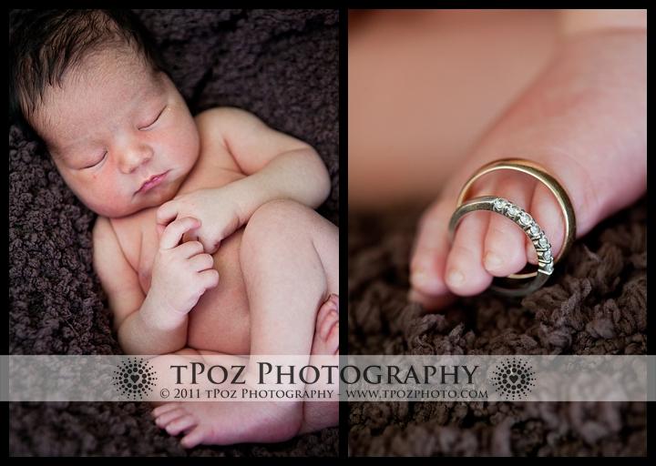 baltimore newborn portrait photography