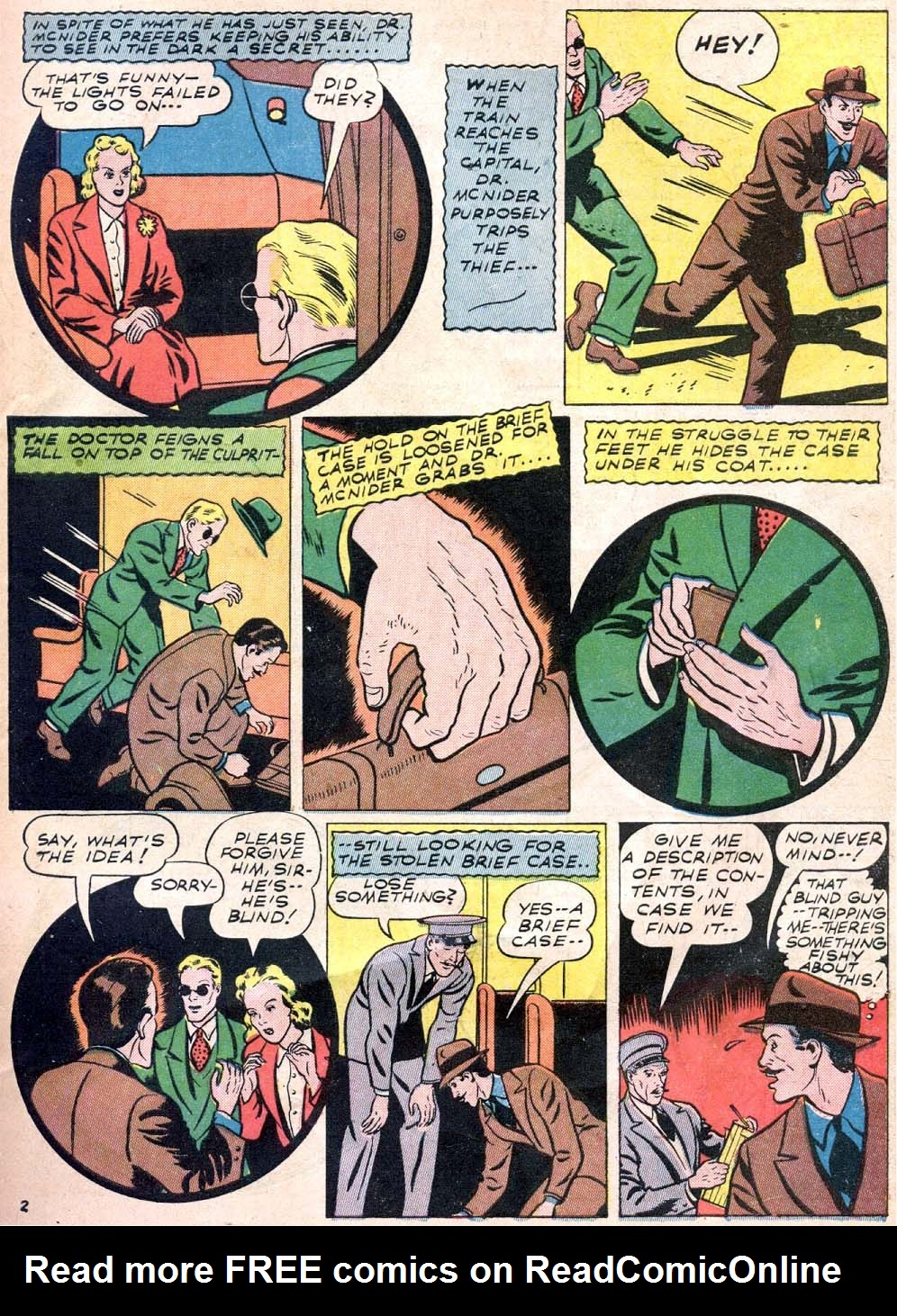 Read online All-American Comics (1939) comic -  Issue #32 - 61